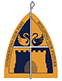 bishop middleham parish council logo